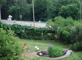 Villa Saint Ludel, Natzwiller