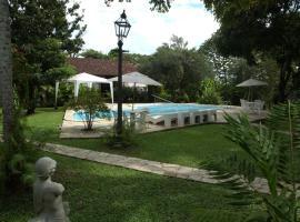 Spa Espaço Verde, Camaragibe