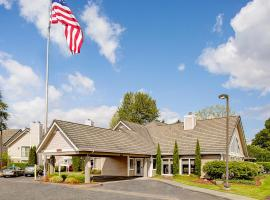 Residence Inn Seattle South/Tukwila, Tukwila