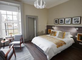 Ranelagh Rooms