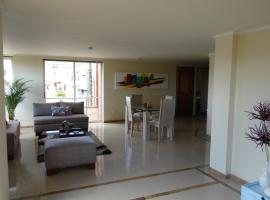 Apartamento De Lujo Acacias, Popayán
