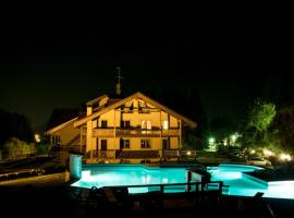 Holidays Dolomiti Apartment Resort, Carisolo