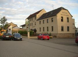 Weinhaus Selmigkeit, Bingen am Rhein