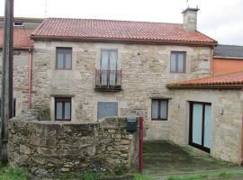Casa Monte Toran, Bamiro