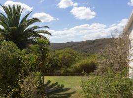 Phantom Croft Lodge, Mossel Bay