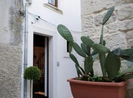 La Casa di Matilde, Ragusa