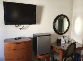 Americas Best Value Inn & Suites - SoMa