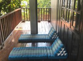 Villa La Di Da Chiang Mai, Chiang Mai