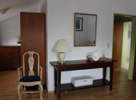 Ferienwohnung nähe Klinik, Bad Fallingbostel