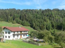 Eggbauer, Sankt Anton an der Jessnitz