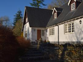 Lochview Guesthouse, Contin