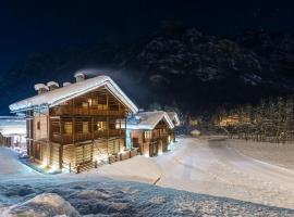 Pietre Gemelle Resort, Riva Valdobbia