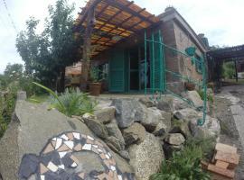 Cabaña de Montaña, Villa Carlos Paz