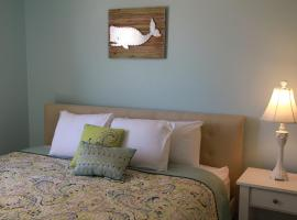 Sandy Shore Motel, Westerly