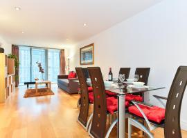 Westminster Edgware Road Apartments