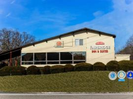 FairBridge Inn and Suites West Point, Highland Falls