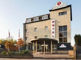 Ramada London Ruislip, Hilingdona
