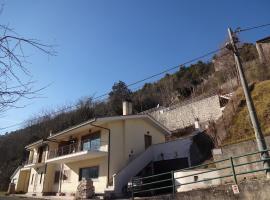 Country Terrace, 산타나톨리아디나르코