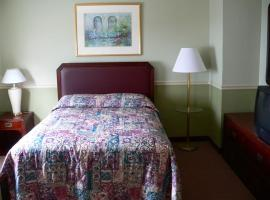 Brookside House Lodging, Quincy