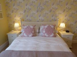 Cayton House B&B