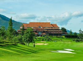 Bandung Giri Gahana Golf & Resort, Jatinangor