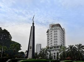 Amaroossa Royal, Bogor