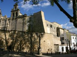 Santa María de Ubeda, Úbeda