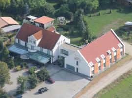 Flair Hotel Reuner, Zossen