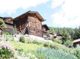 Châlet Rotfuchs, Bellwald