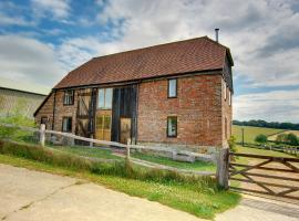 Cannon Barn, Heathfield