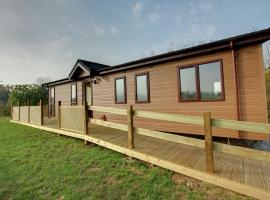 Cackle Hill Lodge 2, Smarden