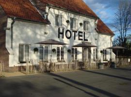 Hotel Amaryllis, Maldegem