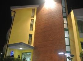Hotel Stefano a Melito, Melito di Napoli