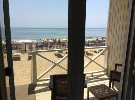 Royal Atlantic Beach Resort, Montauk