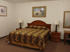 Country Regency Inn & Suites, Manvel