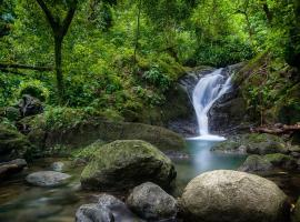 Portasol Rainforest & Ocean View Community, Matapalo