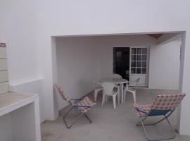 SHR Houses Algarvia, Algarvia