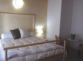 Hotel Quadrifoglio, Pontecagnano