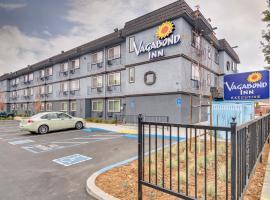 Vagabond Inn Executive Hayward, Hayward