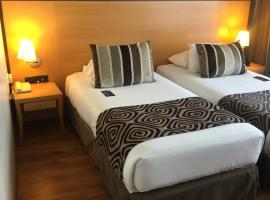 Tryp Montevideo Hotel, Montevideo
