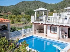 Villa Lilac, Santa Agnès de Corona
