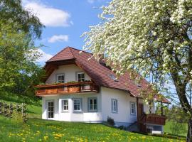 Urlaub am Bauernhof Hans im Winkel, Wenigzell