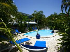 Blue Paradise, Le Gosier