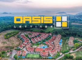 Oasis Lettings, Fethije
