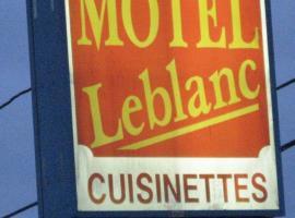 Motel Leblanc, Carleton sur Mer