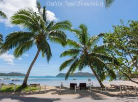 Chalets Anse Possession, Baie Sainte Anne