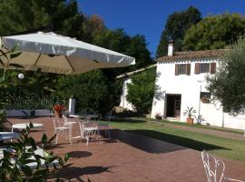 Residenza Ca' Bianca, Montefiore Conca