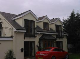 Gwyndaf Bed And Breakfast, Beaumaris