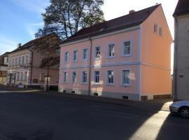 Haus Carl von Clausewitz, Leipzig