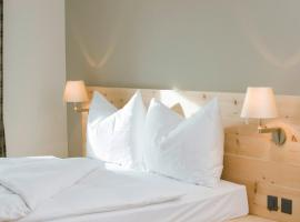 Romantik Hotel Muottas Muragl, Samedan